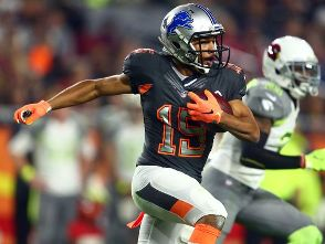Golden Tate III - Pro Bowl 2015
